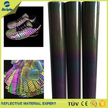 High Frequency Reflective TPU Film Raw Materials